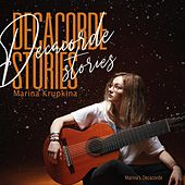 Decacorde Stories von Marina Krupkina