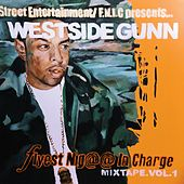 Flyest Nigga In Charge, Vol. 1 de WestSide Gunn