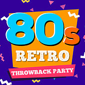 80s Retro Throwback Party von 24us