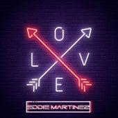 Digital Love by Eddie Martinez