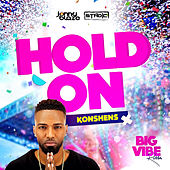 Hold On de Konshens
