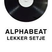 Lekker Setje de Alphabeat