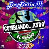 De Fiesta Cumbiando Ando by Various Aritsts