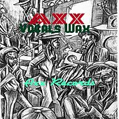 Axx Vocals Wax by Various Artists