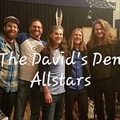 Every Picture Tells a Story by The David's Den Allstars