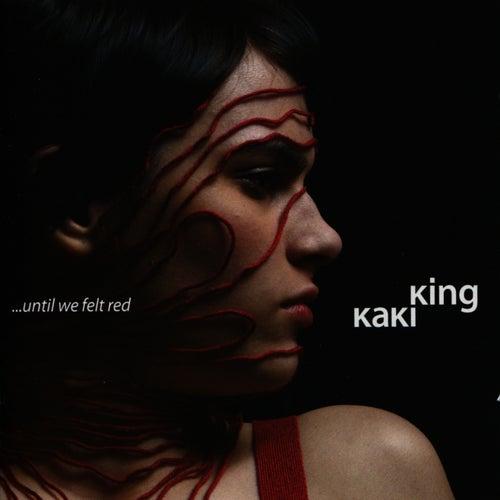 ...Until We Felt Red by Kaki King