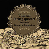 Vitamin String Quartet Performs Weezer's Pinkerton de Vitamin String Quartet