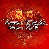 Valentine's Day Love… A Special Kind de Various Artists