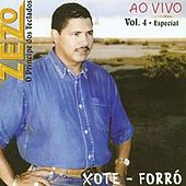 Volume 04 von Zezo