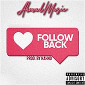 Follow Back by Ahmadmusic