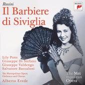 Rossini: Il barbiere di Siviglia (Metropolitan Opera) de Lily Pons