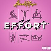 Effort by Ahmadmusic
