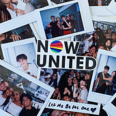 Let Me Be The One de Now United