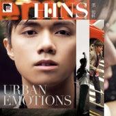 Urban Emotion (Remastered 2019) de Hins Cheung