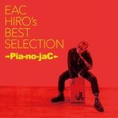 Eac HIRO's Best Selection de Pia-no-jaC