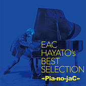 Eac HAYATO's Best Selection de Pia-no-jaC