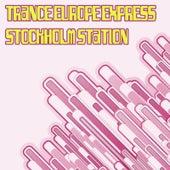 Trance Europe Express - Stockholm Station de Various Artists