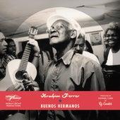 Ven Conmigo Guajira by Ibrahim Ferrer