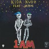 1AM (feat. Jaykae) by Kida Kudz