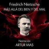 Más Allá del Bien y del Mal by Artur Mas