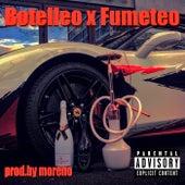 Botelleo x Fumeteo by J.