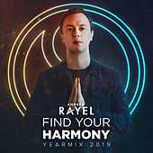 Find Your Harmony Radioshow Year Mix 2019 von Andrew Rayel