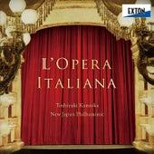 L'Opera Italiana by Toshiyuki Kamioka