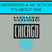 It's About Time by The Mixmasters