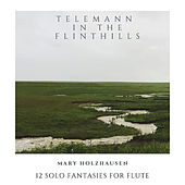 Telemann in the Flint Hills de Mary Holzhausen