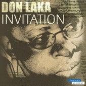 Invitation di Don Laka