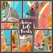 Anime Lofi Beats de Various Artists