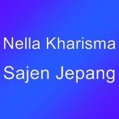Sajen Jepang by Nella Kharisma