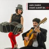 Fané Tango de Laura Cadabon