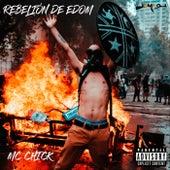 Rebelión de Edom de MC Chick