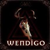 Wendigo by Pacemkr