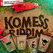Komess Riddim by Team Foxx