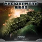 Folge 12.2: Der Jahrhundertplan: Omega von Heliosphere 2265