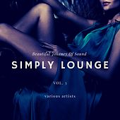 Simply Lounge (Beautiful Journey of Sounds), Vol. 3 by Various Artists