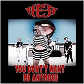 You Don't Want Me Anymore (Radio Edit) by Her