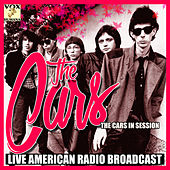 The Cars in Session (Live) de The Cars
