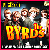 In Session (Live) by The Byrds