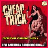 Gonna Raise Hell (Live) von Cheap Trick