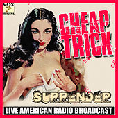 Surrender (Live) de Cheap Trick