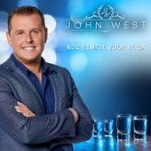 Nog Ééntje Voor Ik Ga (Single Versie) van John West