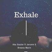 Exhale von Aka Sauter