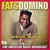 Great Big Hits - Volume One (Live) by Fats Domino