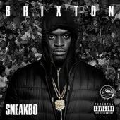 Brixton von Sneakbo
