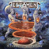 Night of the Witch by Testament