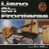 Llano Sin Fronteras de Various Artists