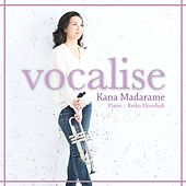 Vocalise by Kana Madarame